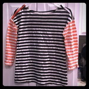 EUC size xtra small Loft shirt